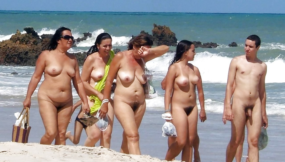 Nude or not come to tyagarah's family beach day echonetdaily