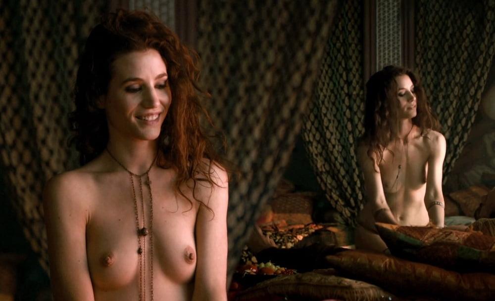 Elisa fisher naked — img 1