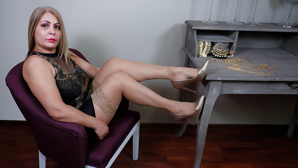 Cougar porn black-5148