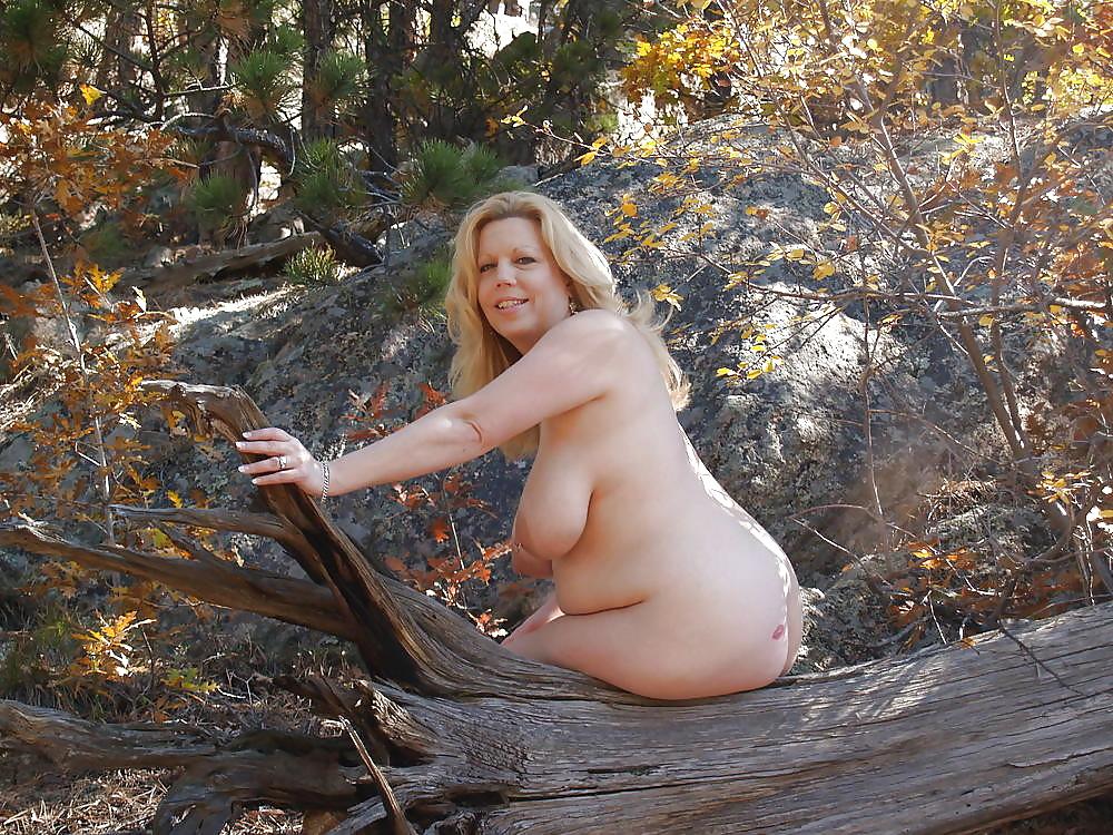 Naked lady oregon