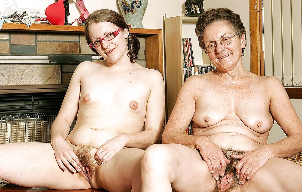 Old Man And Girl Pics