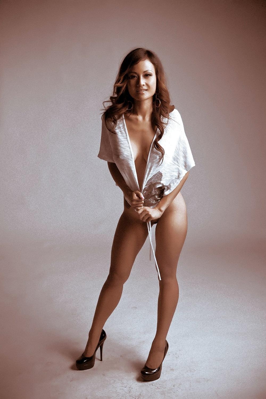 Beautiful asian model porn-9034