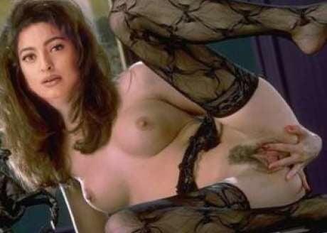 Juhi chawla nude fake