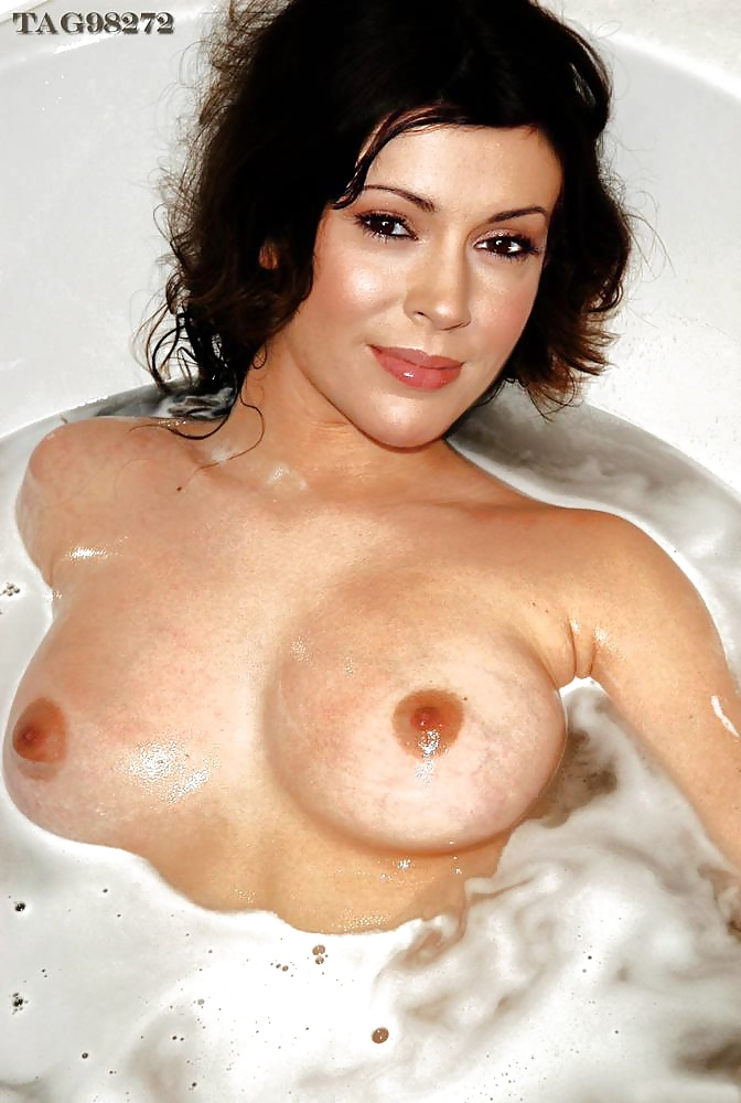 Ricki lake nude — photo 14