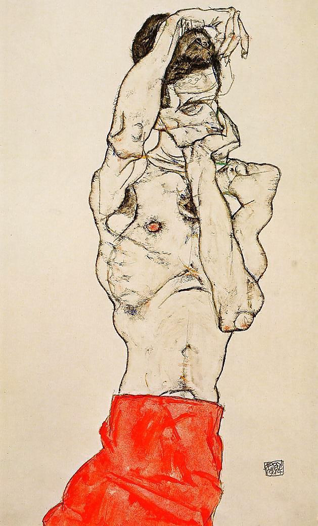 Mature petite nude women
