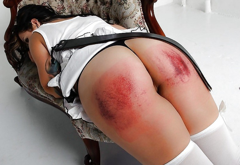 spanking-black-female-ass-pussy