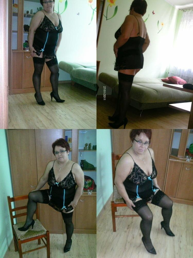 Polish wife Dorothy - 36 Pics