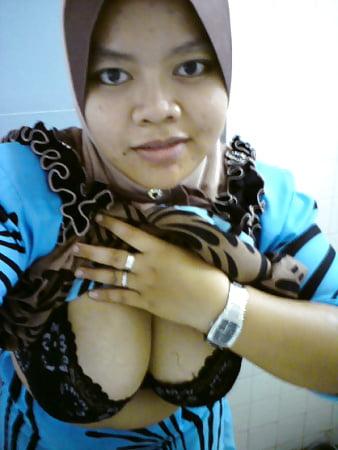 nurul haryanti busty muslim bitch from malaysia