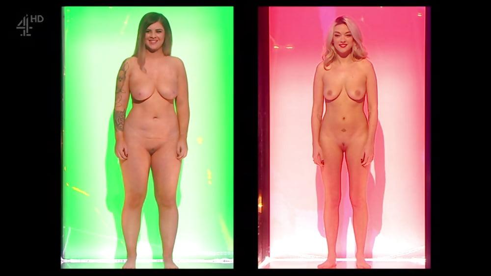 naked attraction unzensiert