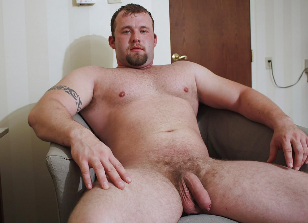 Sex chet fat naked hairy dudes