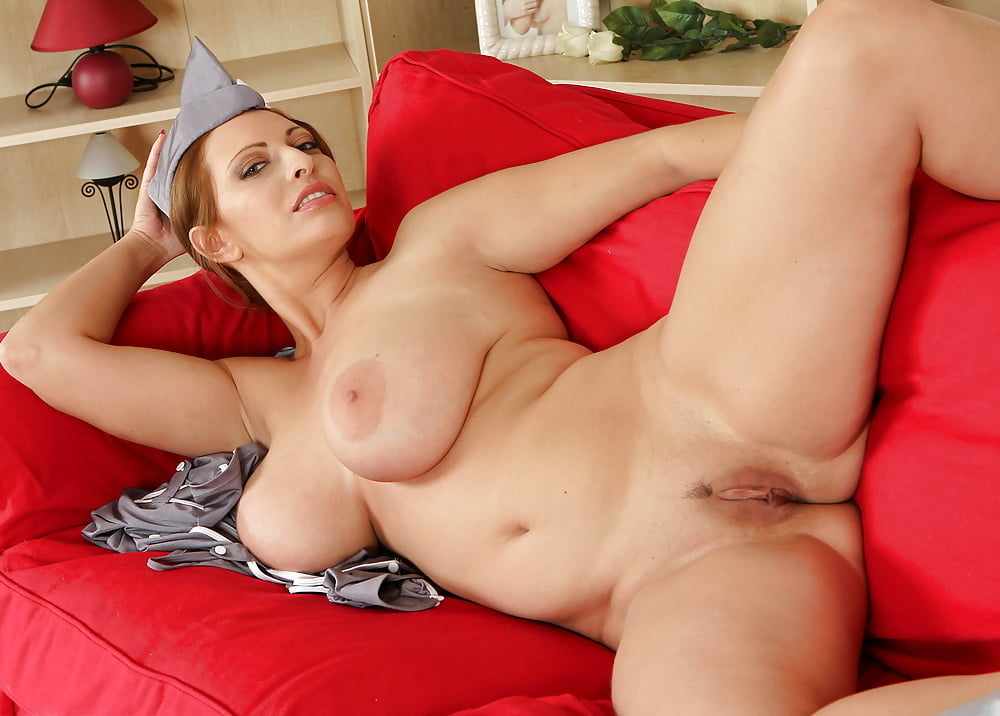 Europemature Horny Busty Star Solo