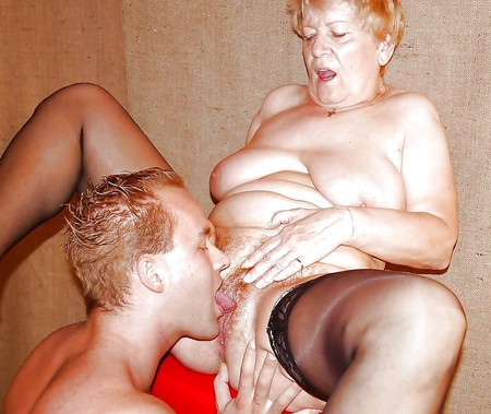 Mutti Braucht Sex