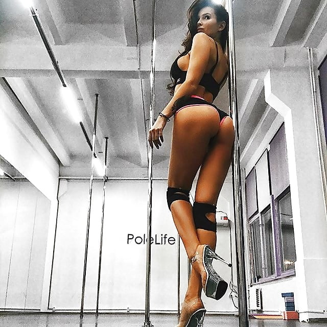 Fitness model big tits