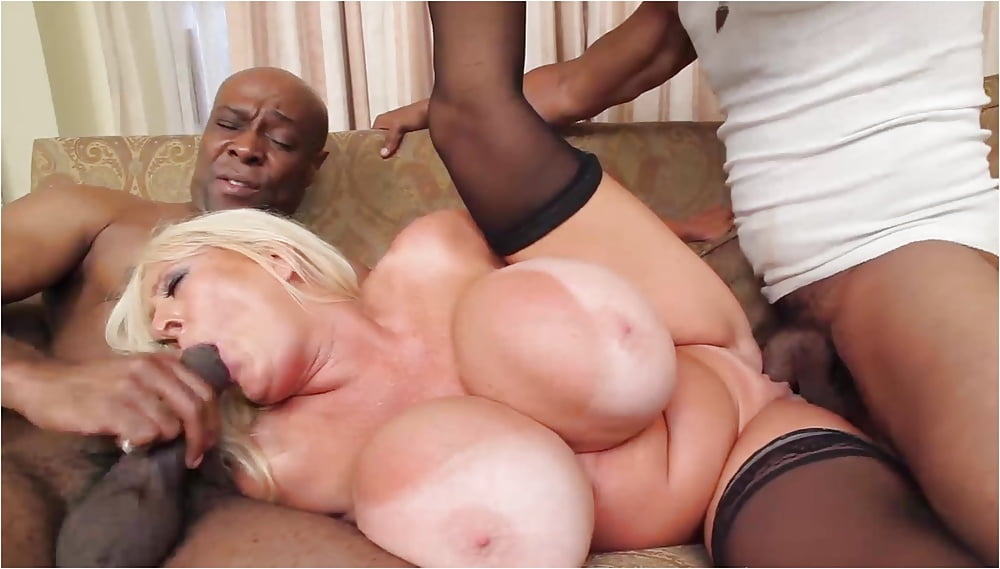Busty models minka and kayla kleevage are getting fucked by a big dick