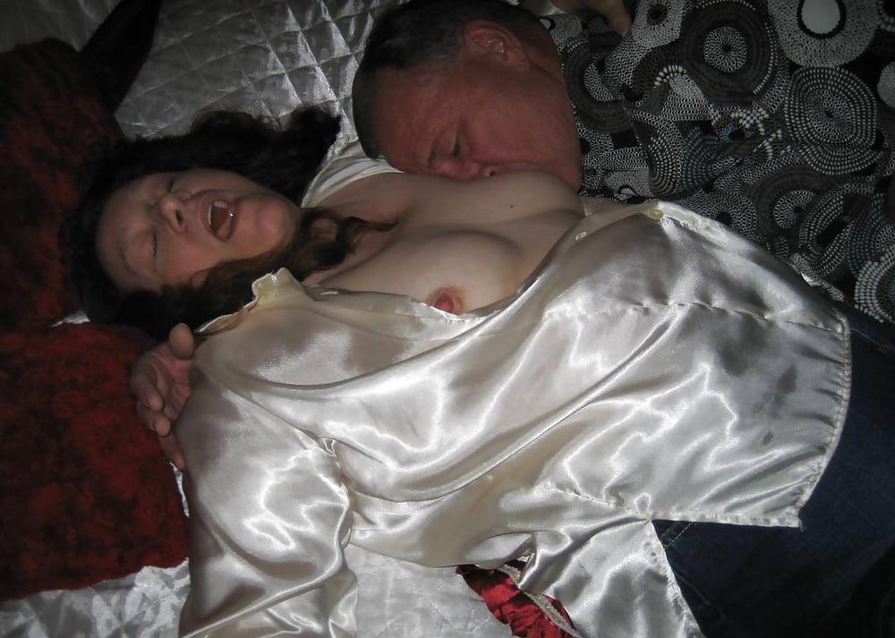 Midnight sex of parent