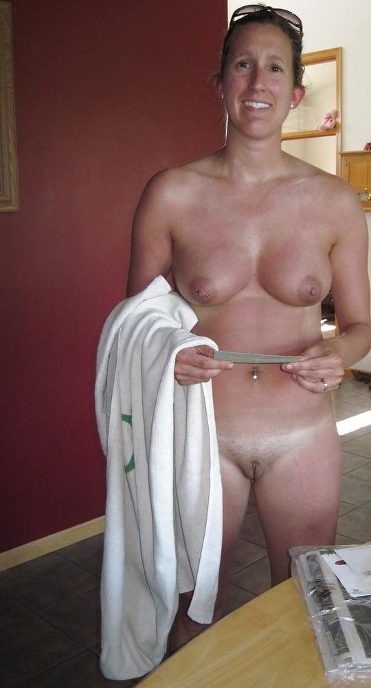 Warm Average Wife Naked Gif