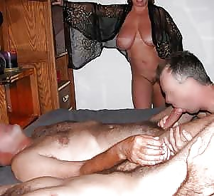Lesbian pics double ended dildos