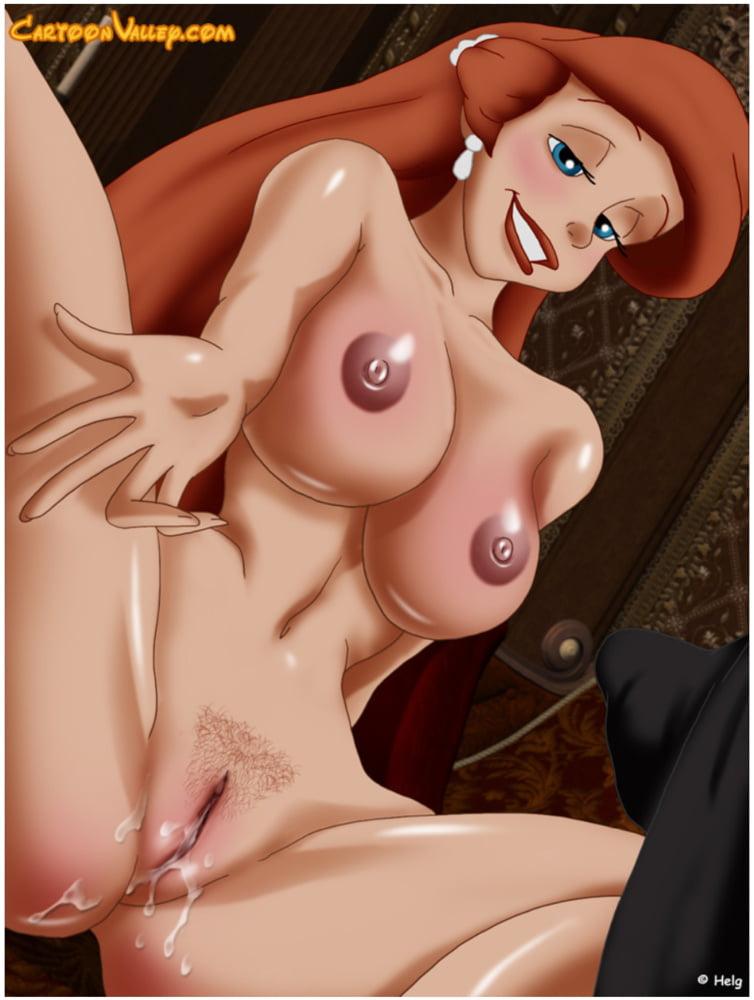 Excellent porn disney ariel mermaid porn