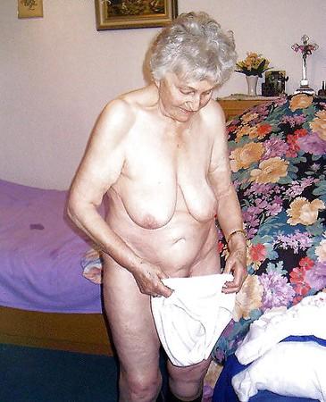 Jährige frauen nackt 70 Sex Alte