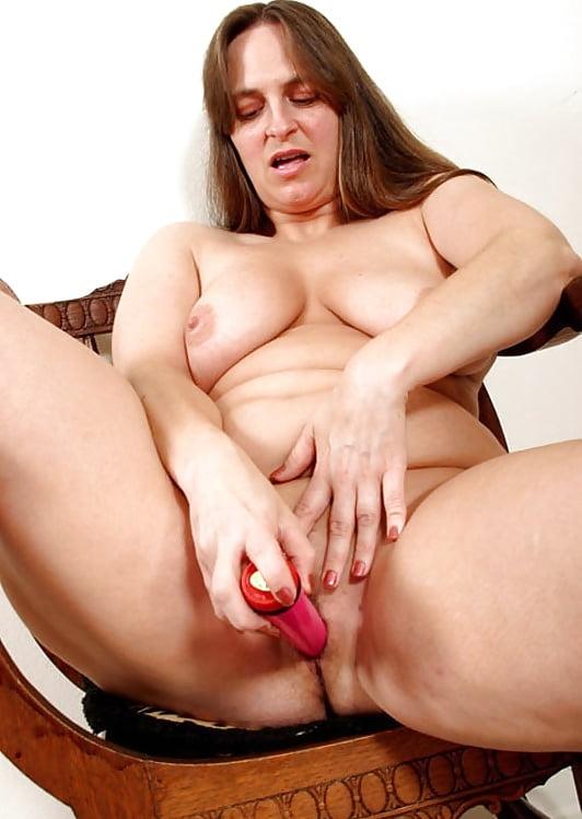chubby mom Blonde
