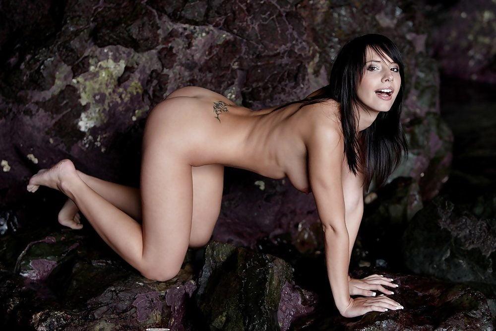 Monica potter nudes