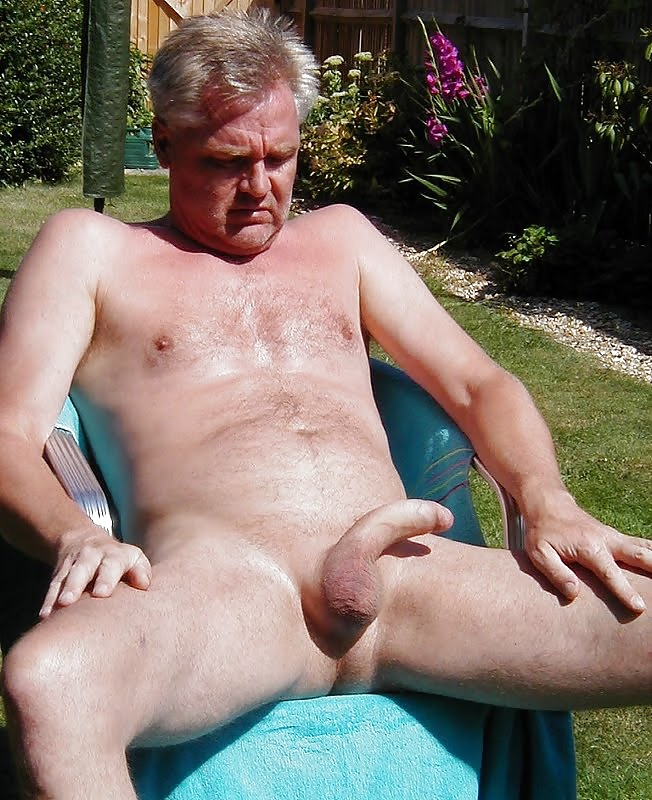 Cool dad naked, sexey nudes