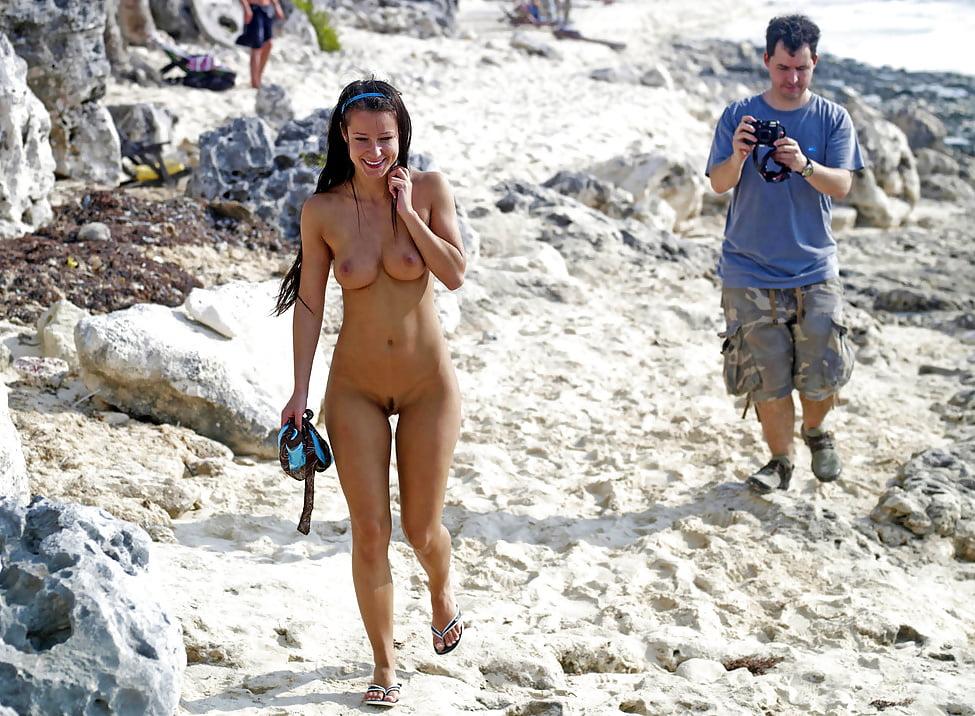 Gray creek nude beach