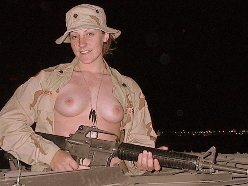 Female sexy military naked, wife forced into gangbang video