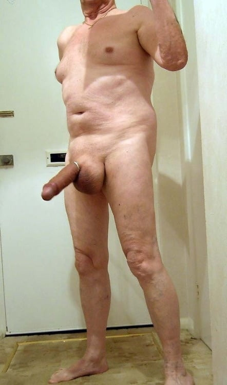 Mature men with thick cocks