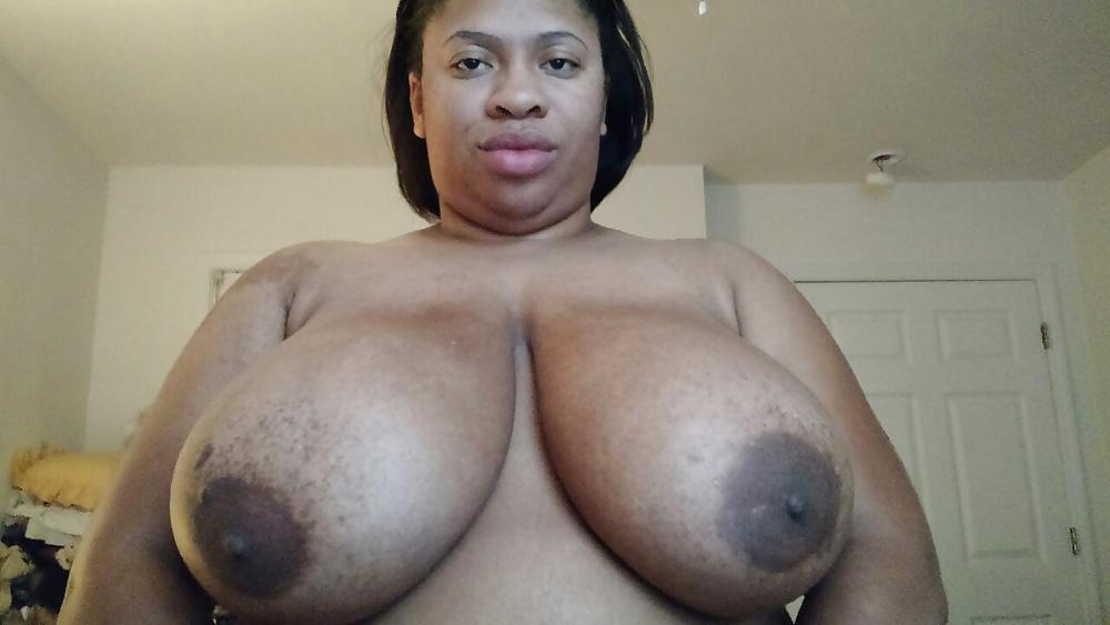 Black women with big black titties-9259