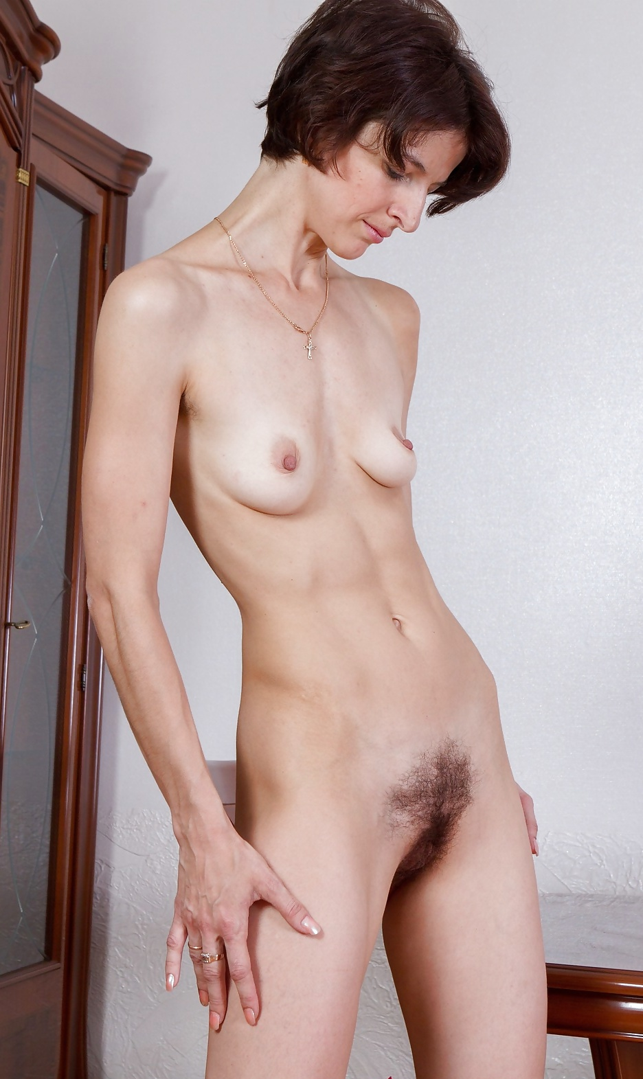 Perfect nude tits
