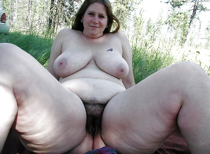 Bbw mature wife porn