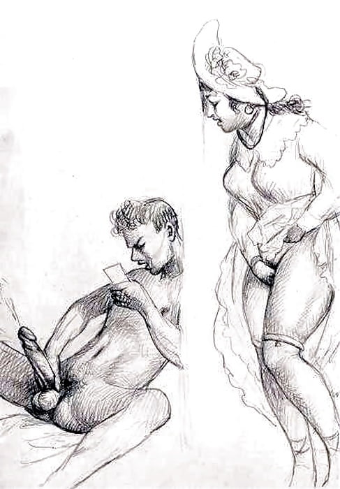 щиплющая рисунки карандашом мастурбация возраст
