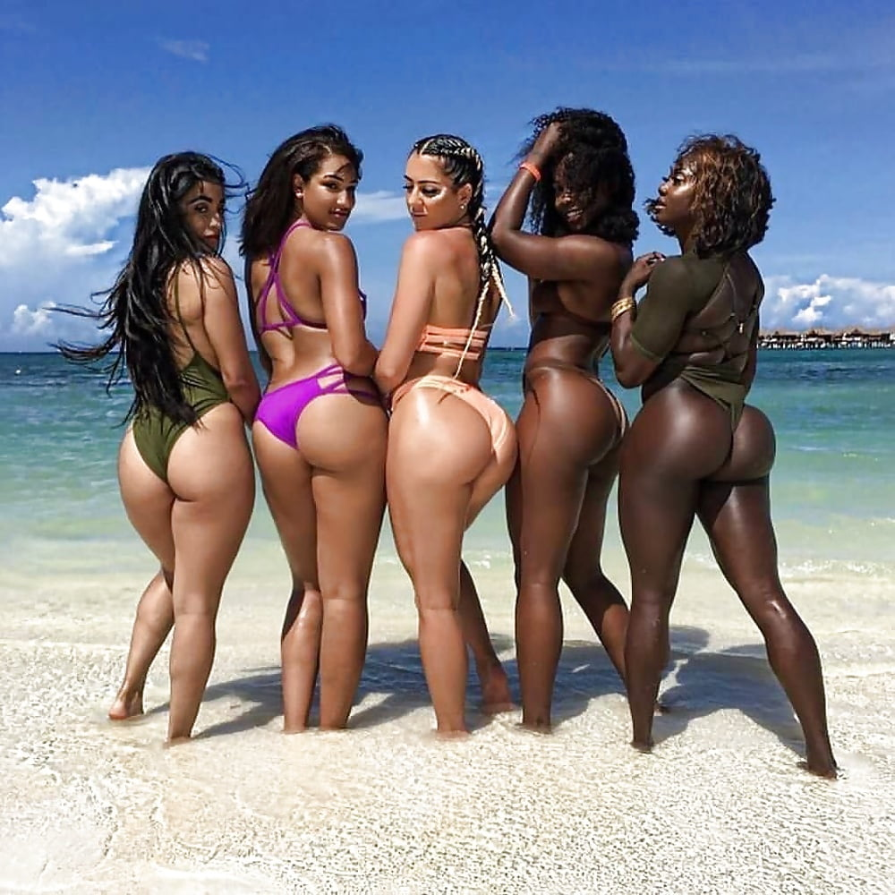 Ebony Booty Round Butt Ebony Whore Hardcore Group Sex And Toy Action