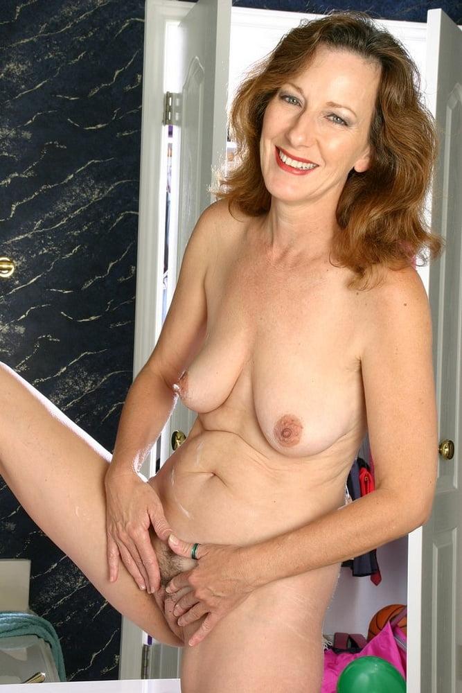 Mature mom small tits-6116