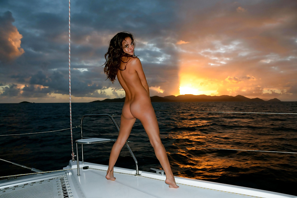 Gay Sailing In Greece