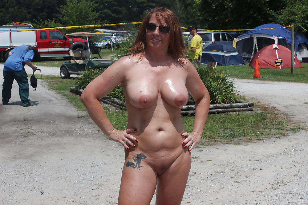 Boobs Nudes A Poppin Crowd Images