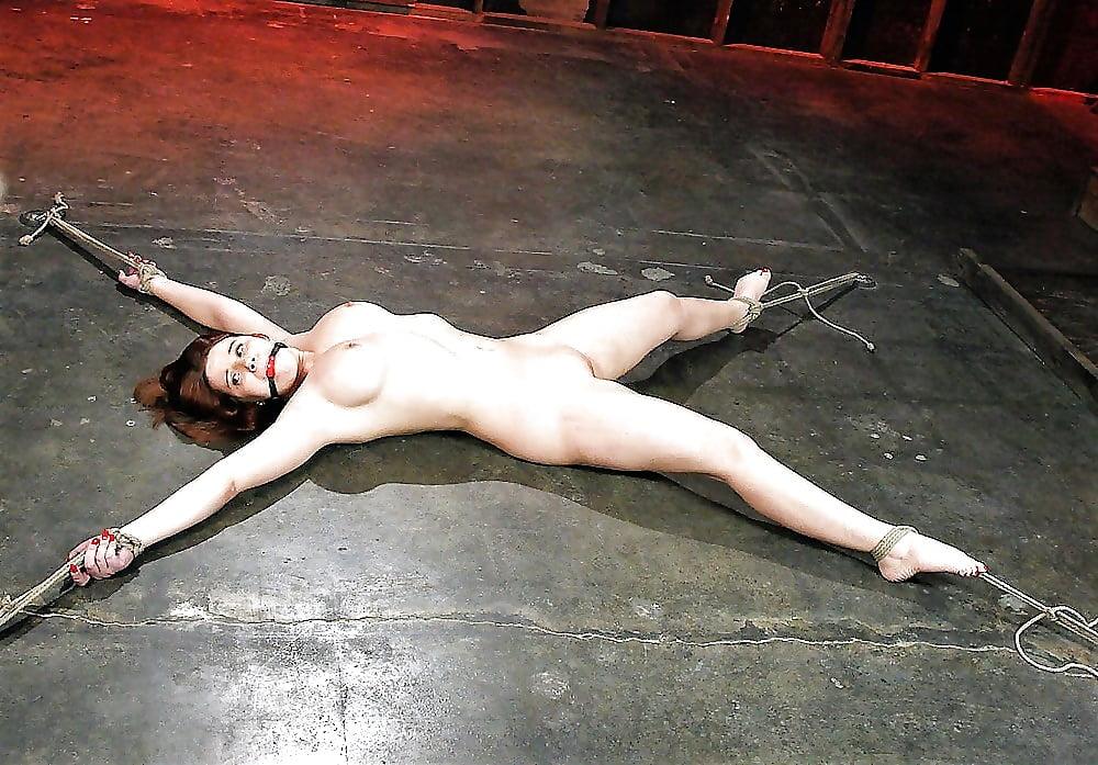 Naked Girls Bondage