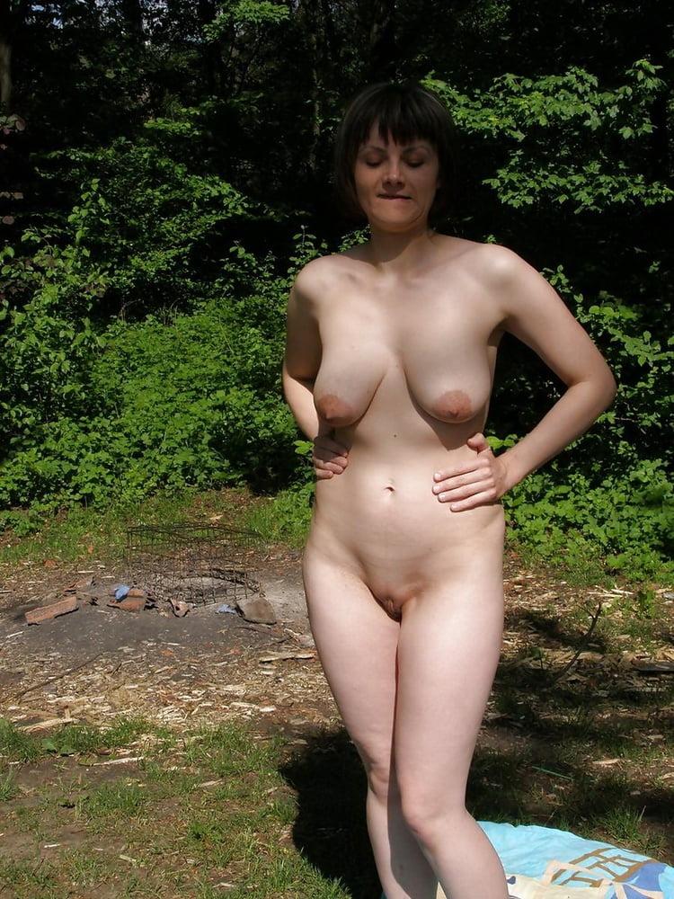 онлайн порно зрелое ню на природе стало