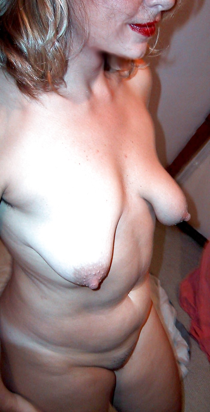 mature tits xhamster saggy