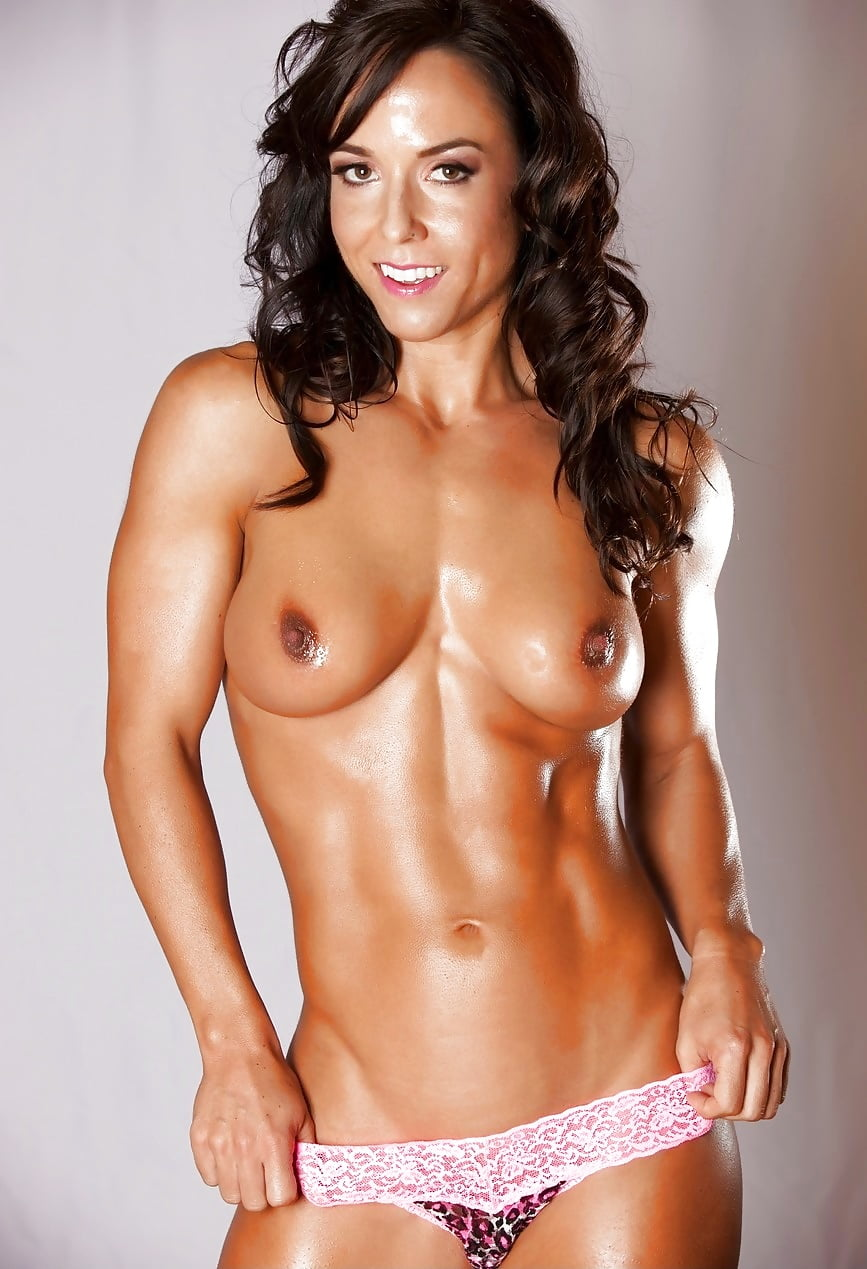 Abs Nude Bodyscape