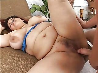 Large porn anal