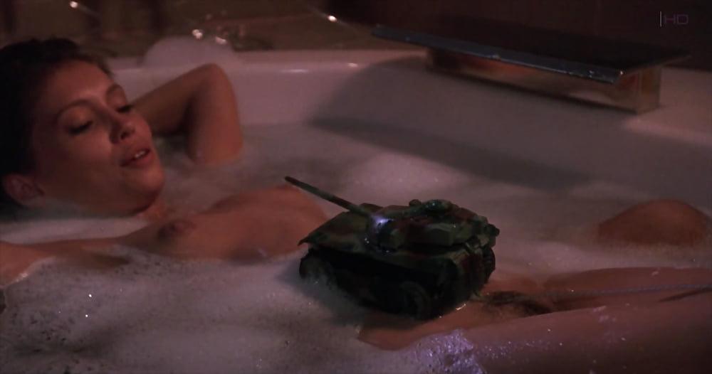 Bd naked actress