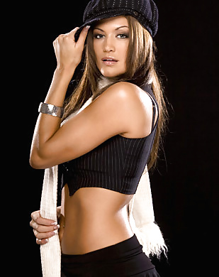 Lesbian eve torres leaked cell phone pic