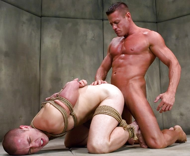 Male bondage anal sex, naked girls getting an orgasim
