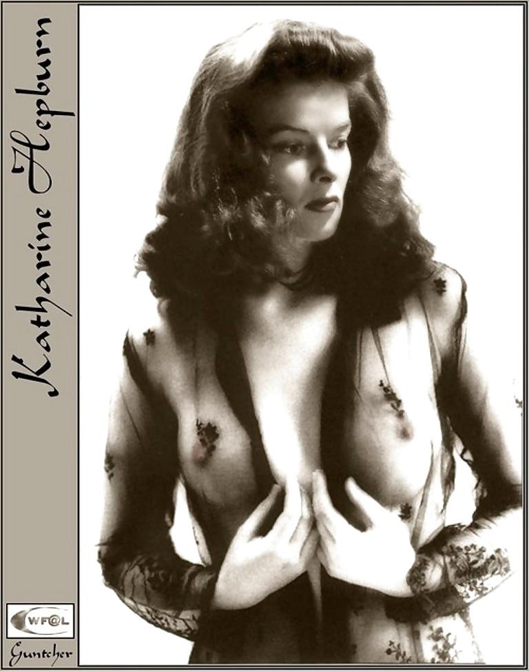 Katherine hepburn nude — pic 7