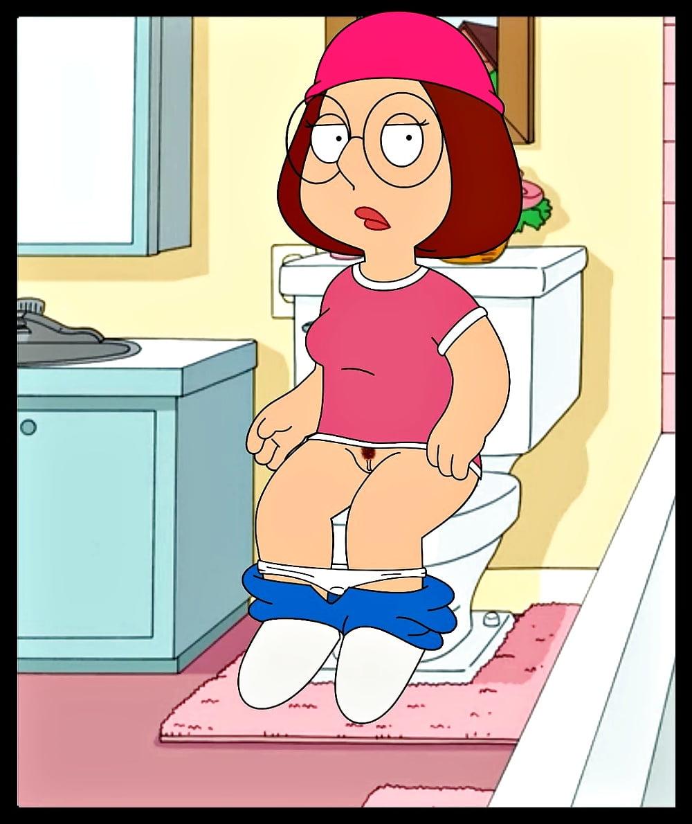 Meg griffin spread leg pussy