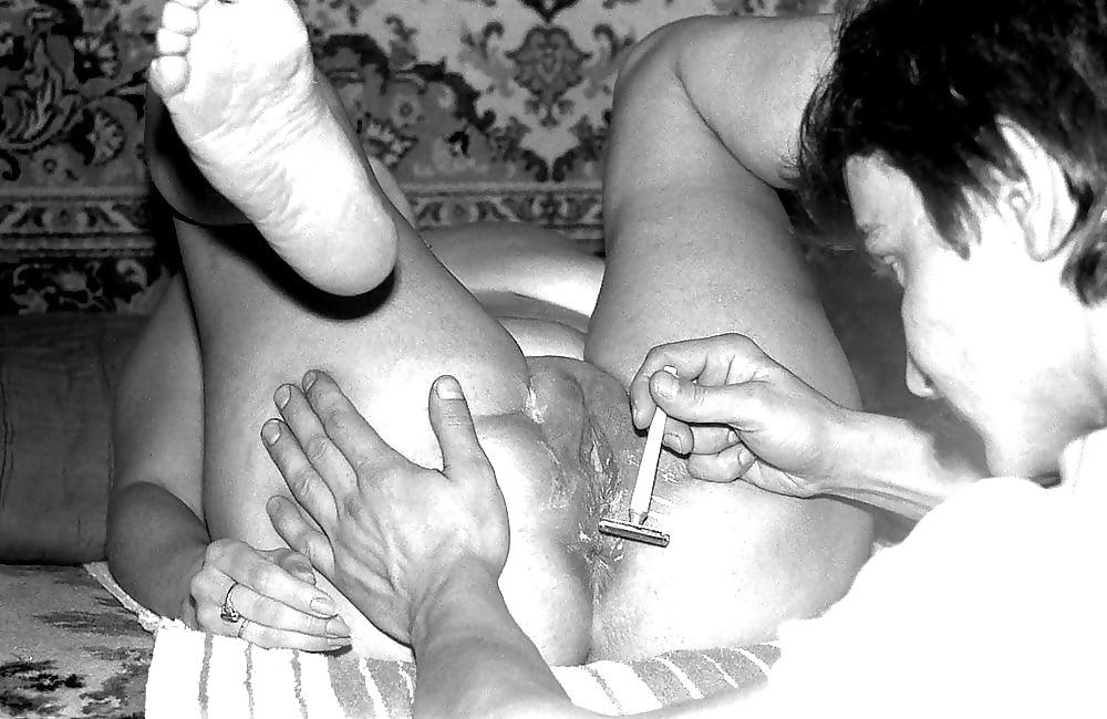 Анальный секс в советском союзе