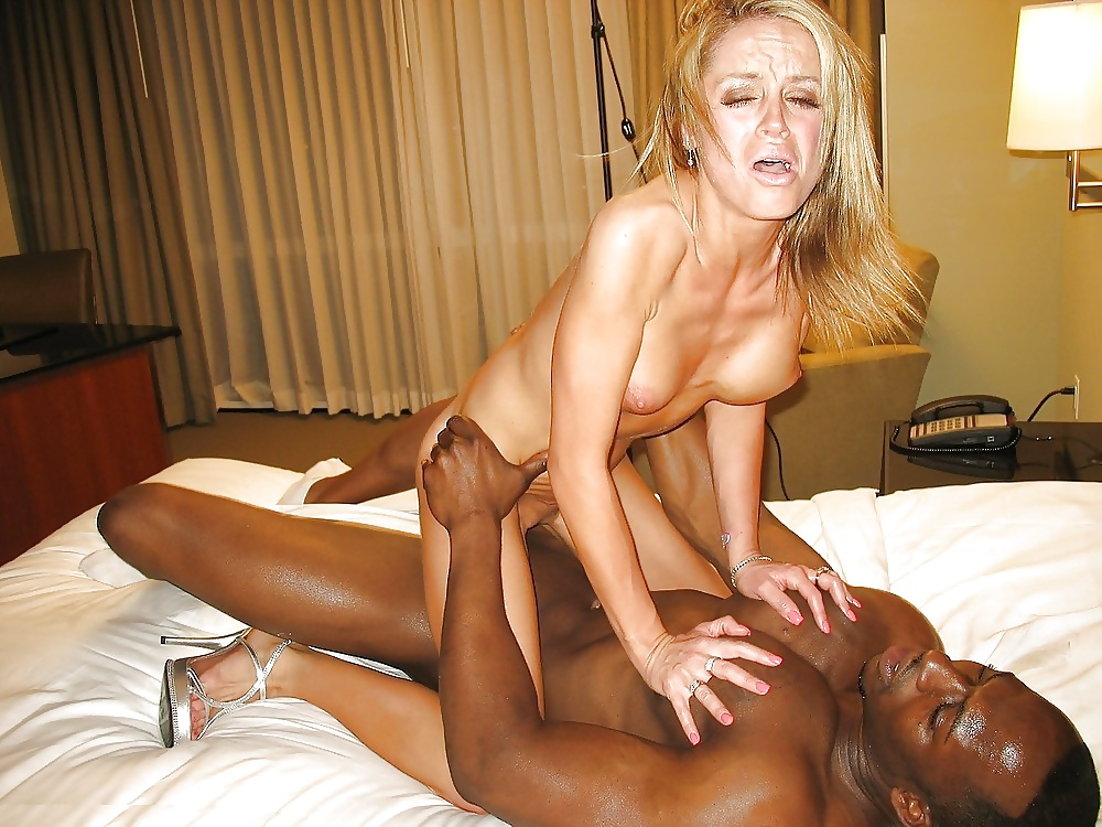 Milf mom interracial #11