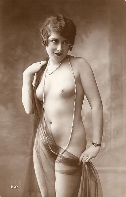 French real nude — pic 7